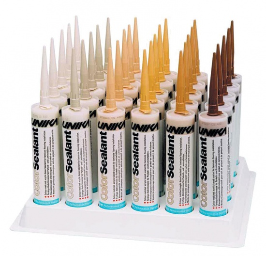Unika Colorsealant 310ml Cartridges